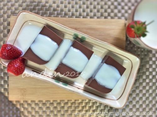 puding_coklat